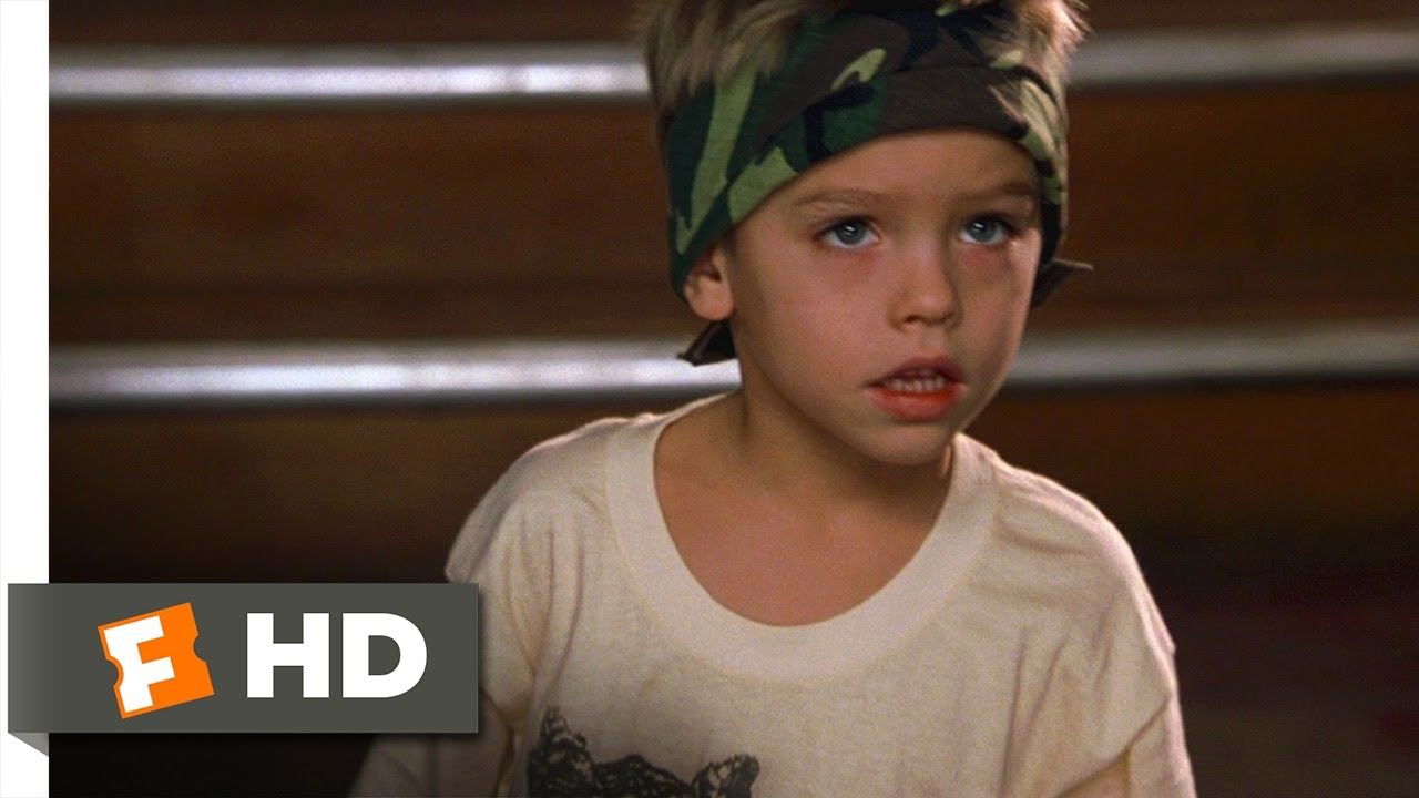 Scuba Sam - Big Daddy (6/8) Movie CLIP (1999) HD - YouTube