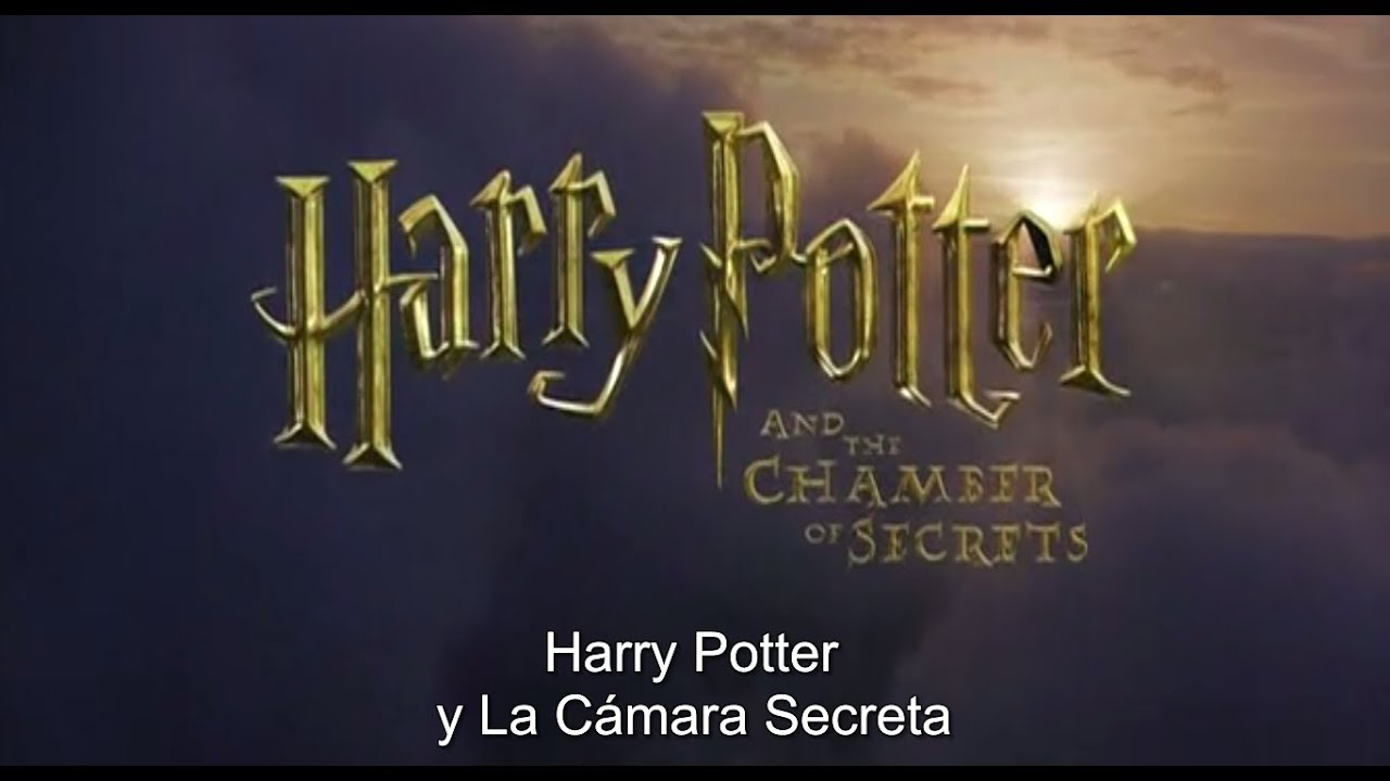 harry potter para descargar: