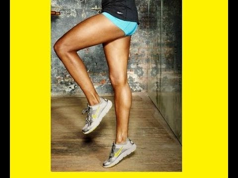 how to get skinny thighs and legs in 2 weeks