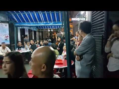 Đám Tang Ca sĩ Minh Thuận P2