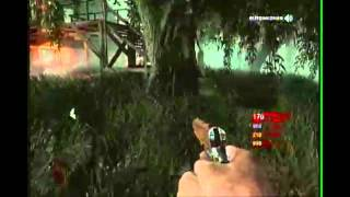 Black Ops Zombies Glitch Shi No Numa Out Of Map Tutorial