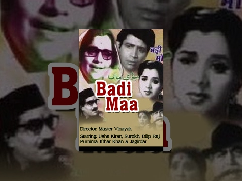 Badi Maa (1945) - Classical Bollywood Movie - Full Hindi Film - Hit Songs