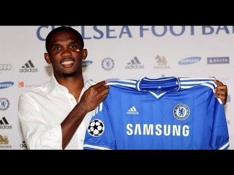 Samuel Eto'o - Still Got It - Welcome to Chelsea - 13/14 HD