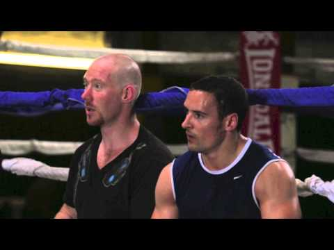The ABS Gym - Glasnevin
