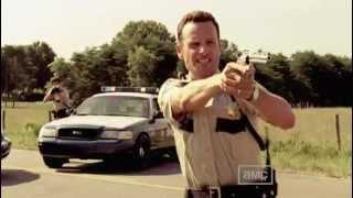 The Walking Dead Primera Temporada Trailer