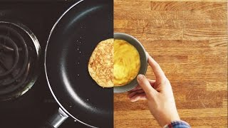 3-Ingredient Pancakes You Need To Try