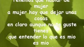 JENNY RIVERALA GRAN SEÑORA CON LETRA