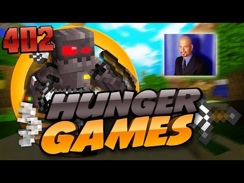 Minecraft Hunger Games: Episode 402 - Deal or No Deal