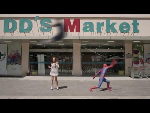 [Hài 2015] Mương 69 - Life and dream, tập 6: Spider man phiên bản lỗi :)