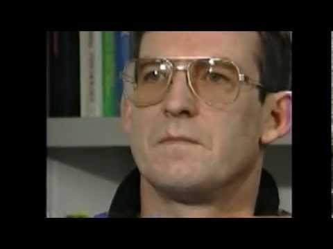 Interview with a Sexual Sadist - Rare Type of Sex Offender - Warning - Very Disturbing!