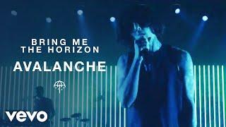 Смотреть или скачать клип Bring Me The Horizon - Avalanche