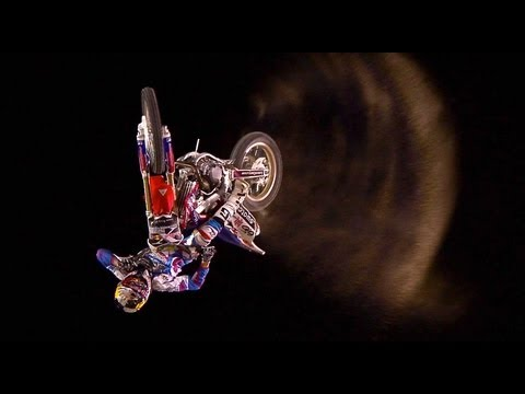 Freestyle motocross – Red Bull X-Fighters 2011 Dubai recap