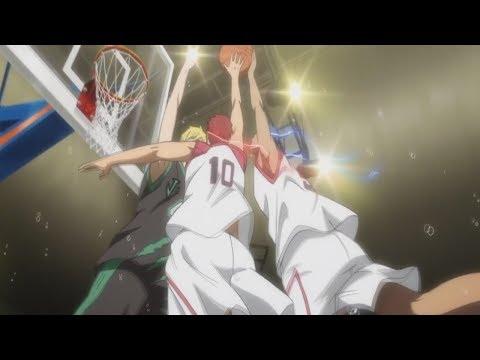 Kuroko no Basket「AMV」 - Destiny Seirin vs Rakuzan