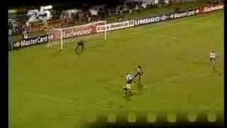 Colombia 3 0 Argentina Palermo [Futbol-Pro.com.ar