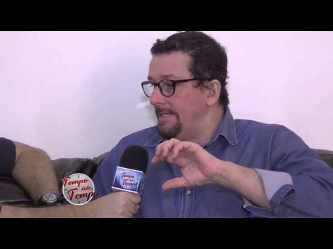 Entrevista com Pedro Camargo