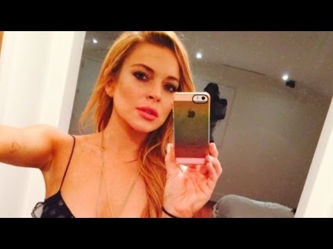 FIRST LOOK: Lindsay Lohan's OWN Series!