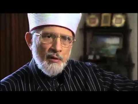 Dr Tahir ul Qadri Interview On Counter Terrorism & The US War On Terror (SBS News) Australia