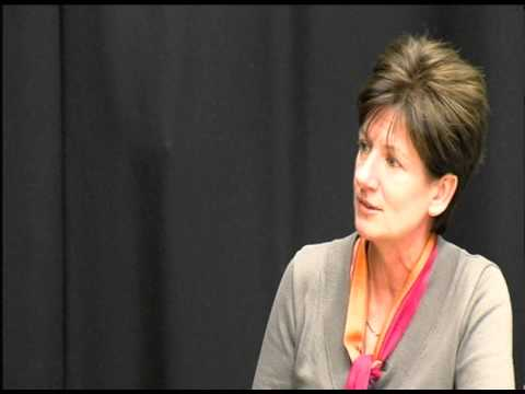 UKIP's Diane James Interview with Winchester News Online