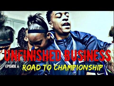 Basketball Documentary ROAD TO CHAMPIONSHIP