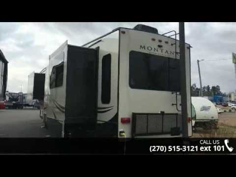 2017 Keystone Montana High Country 345RL - Riley's RV Wor...