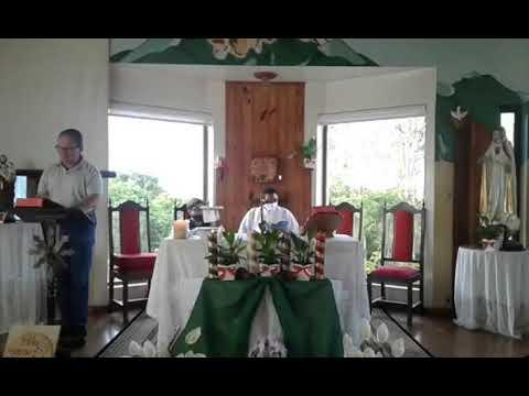 Santa Missa | 03.12.2020 | Quinta-feira | Padre Francisco de Assis | ANSPAZ