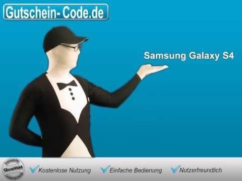 Deal: Samsung Galaxy S4 bei 1&1 mit All-Net-Flat-Pro