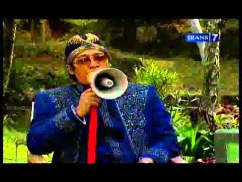Opera Van Java - Prahara Singosari (Edisi Outdoor)