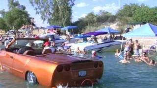 Fastest Amphibious Cars In The World Www.WaterCar.com
