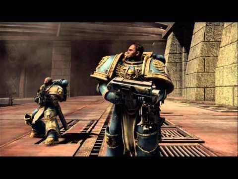 Warhammer 40k: Space Marine - Ключи игры уже доступны в магазине Гамазавр