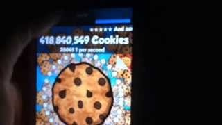 How To Get Unlimited Cookies In Cookie Clickers (NO