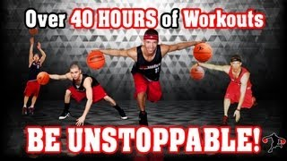 How To Be An UNSTOPPABLE Basketball Player Basketball