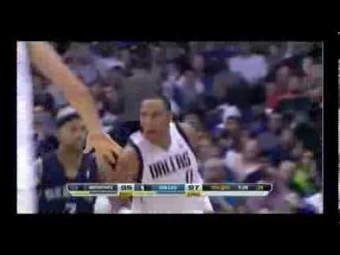 NBA CIRCLE - Memphis Grizzlies Vs Dallas Mavericks Highlights 2 November 2013 www.nbacircle.com
