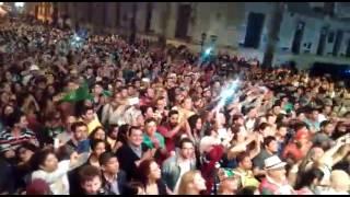 Buenos Aires Celebra Brasil 2016 | Estação Primeira de Mangueira