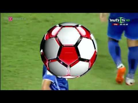 Xem Thái Lan đá như Barca để lội ngược dòng thần thánh trước Iraq mà thấy thèm cho bóng đá Việt Nam!