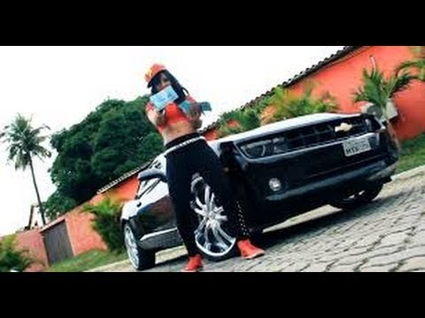 MC Luck Part. MC Daleste - Uma nave linda - Música + Letra - (Lançamento 2013)