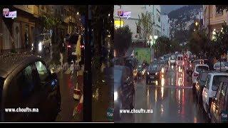 بالفيديو...شوفو التبروري بمدينة طنجة |