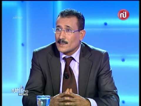 image vidéo عبد الرؤوف العيادي ينعت بعض الإعلاميين بالمنحطين