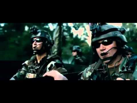 Biệt kích ngầm (Act of Valor) Trailer - Celebs.vn