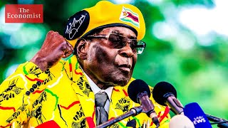 Zimbabwe is free of Robert Mugabe, should the world celebrate? | The Economist