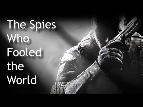 The Spies Who Fooled the World