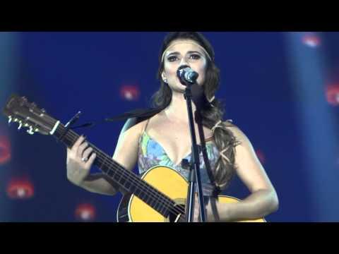 Paula Fernandes - Quem é?  - DVD Multishow ao vivo - HD
