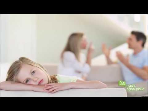 [365 Ngày Hạnh Phúc] Con gái phát hiện bố ngoại tình qua tin nhắn điện thoại - 11/3/2015