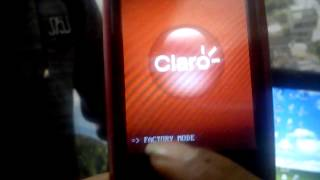 Reset Alcatel One Touch 890