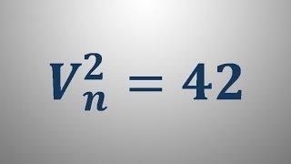 Variacije 7 – faktorska enačba