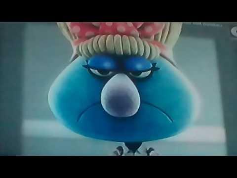 Thế Giới Kỳ Diệu Của Gumball thuyết minh kỳ quặc tập 9