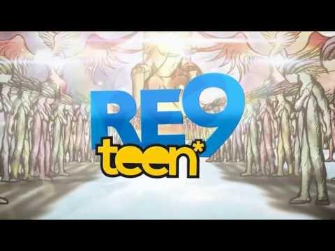 RENOVE TEEN - Temperamentos