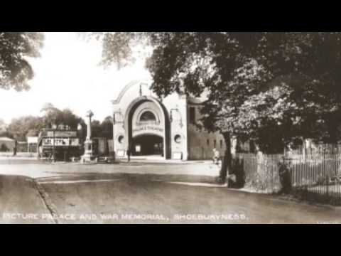Shoebury Garrison Conservation area Romford London