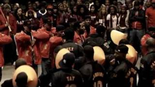 Stomp The Yard 2: Homecoming (Official Movie Trailer
