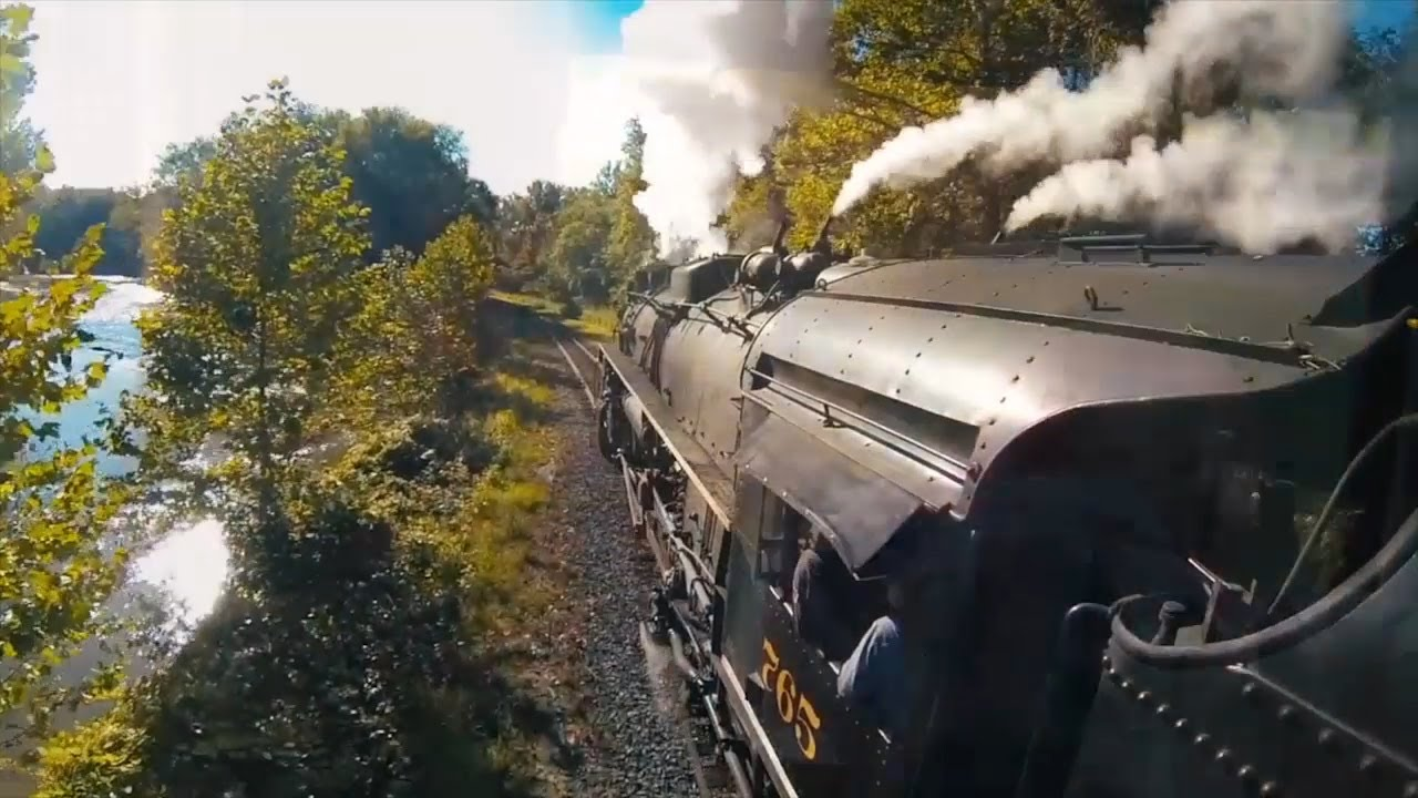 35768Cuyahoga Valley Scenic Railroad