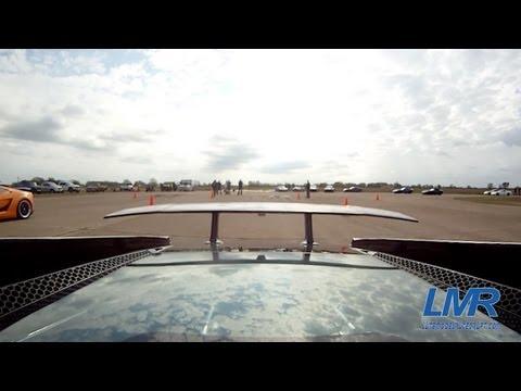 LMR TT Gallardo vs Underground Racing TT Gallardo